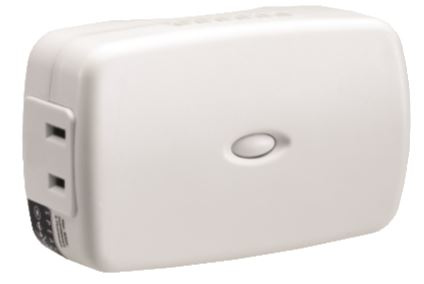 Evolve Z-Wave Plug-in Lamp Module