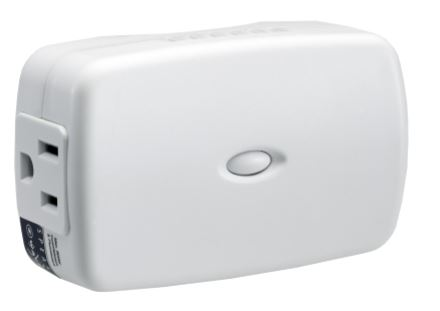 Evolve Z-Wave Plug-in Light Appliance Module