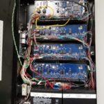 Access Contrl Panel