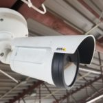 Axis P1428-E 8.3 Mega Pixel Network camera